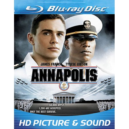 Annapolis Leather - Annapolis (Blu-ray)