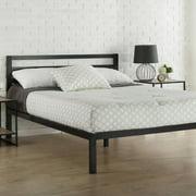 headboard frames - Metal Frame Bed