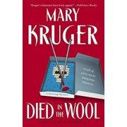 Died in the Wool - eBook