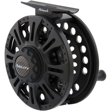Fly Fishing Professional Reels (Shakespeare Agility Fly Fishing Reel)