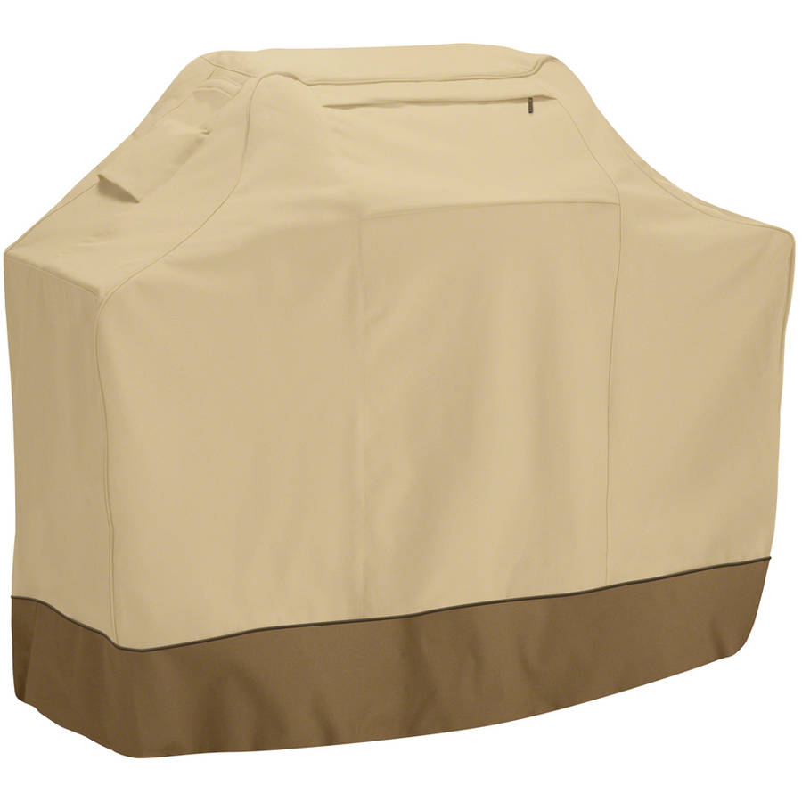 Classic Accessories Veranda BBQ Grill Cover, Small