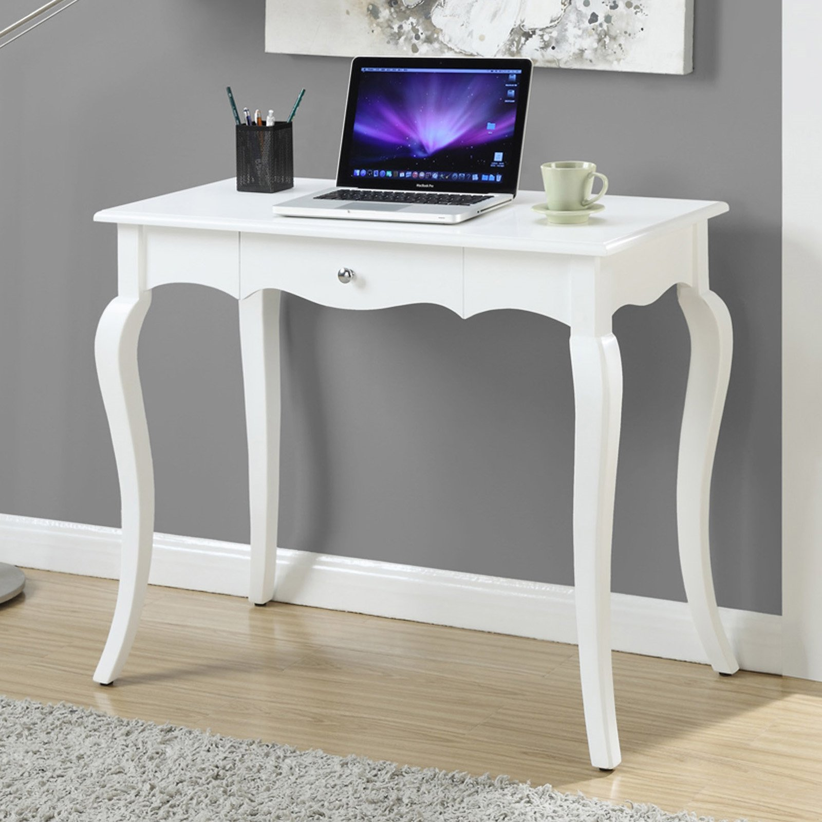 Convenience Concepts French Provence Desk