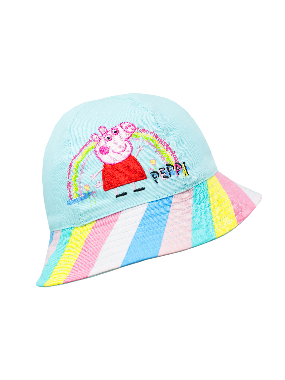 f74e7ff9613b9 Peppa Pig Baby Toddler Girl Bucket Hat – Walmart Inventory Checker ...