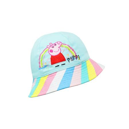 - Peppa Pig Baby Toddler Girl Bucket Hat