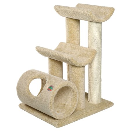 Go Pet Club Premium LP-821 Carpeted Cat Tree