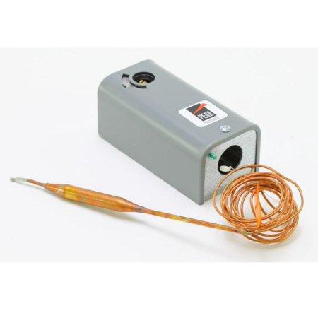 Johnson Controls A19ABA-40C Remote Bulb Temperature Control