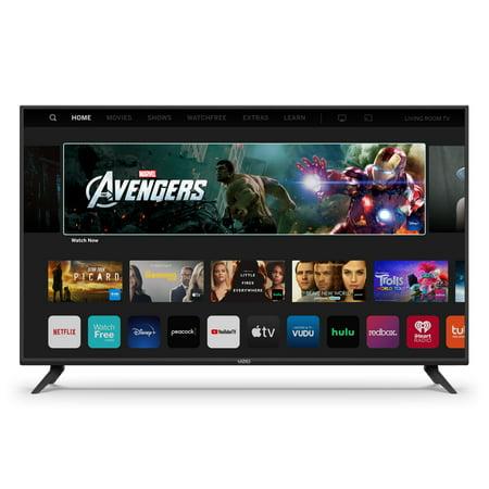 """VIZIO 50"""" Class 4K UHD LED SmartCast Smart TV V-Series V505-G/H"""