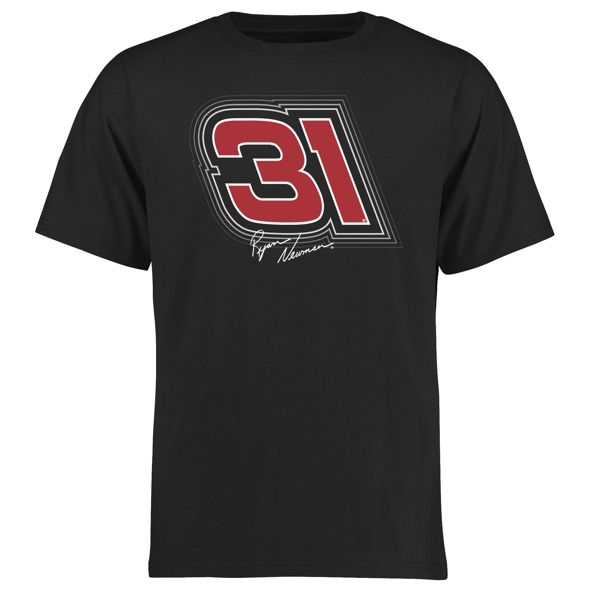 Ryan Newman Reverb T-Shirt - Black
