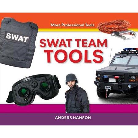 Swat Team Tools - Swat Team Helmet