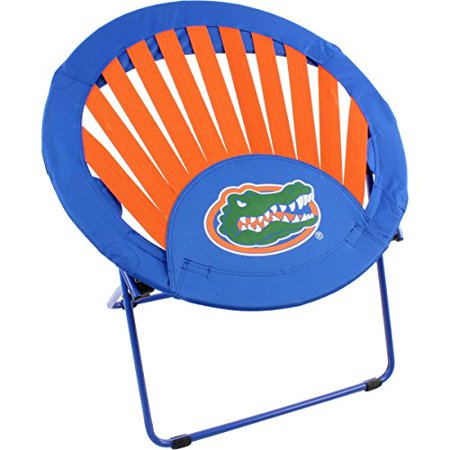 College Covers Florida Gators Ncaa Rising Sun Bungee Chair