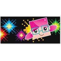 Trend, TEP85341, Blockstars Bolder Borders, 1 Pack, Multicolor
