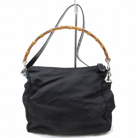 Gucci 2way Bamboo Hobo 868412