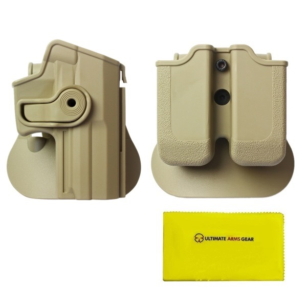 IMI Defense Z1210 360° Rotate Holster H HK Heckler & Koch...