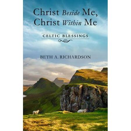Celtic Halloween Blessings (Christ Beside Me, Christ Within Me : Celtic)