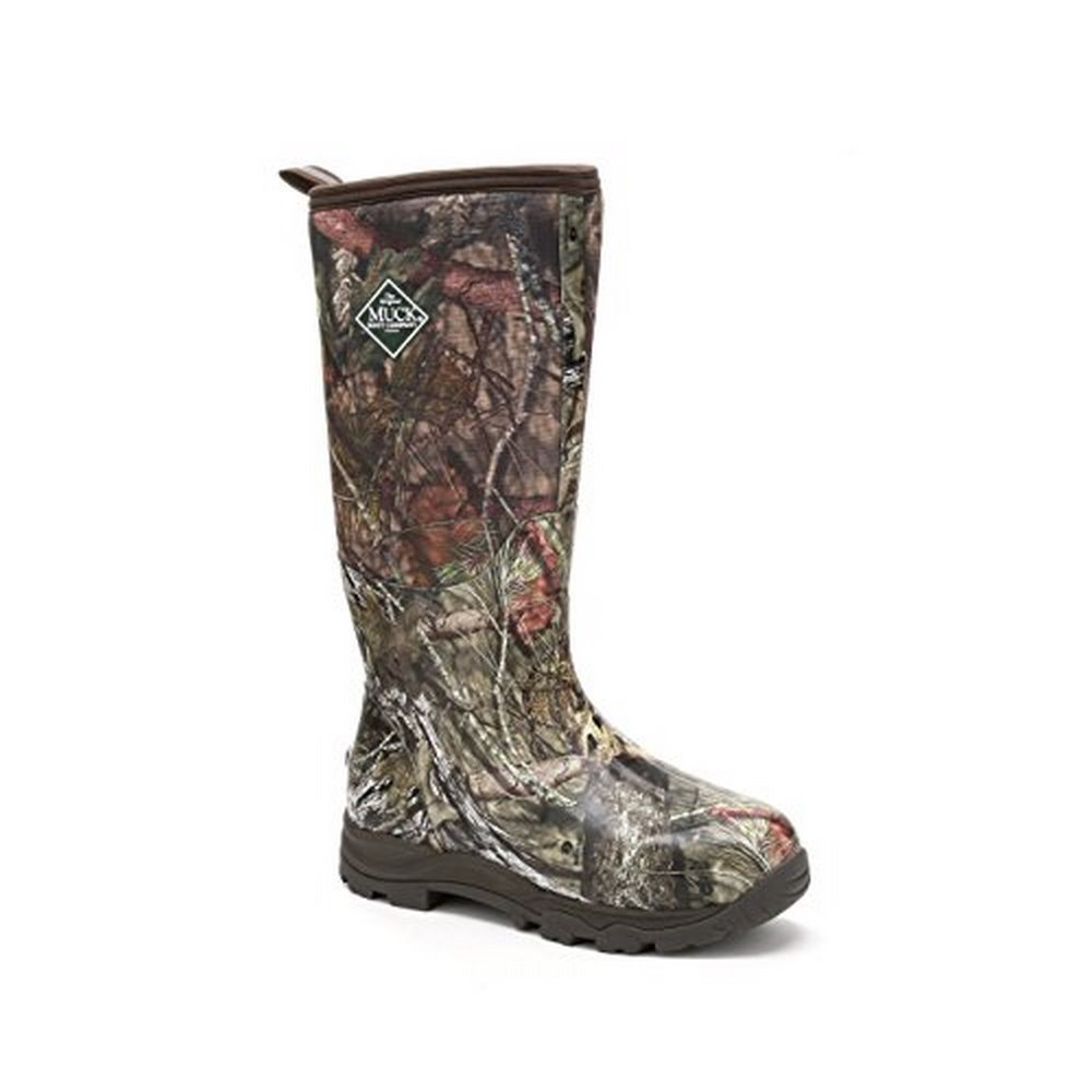 Muck Mens WOODY PLUS, MOSSY OAK COUNTRY, M9