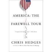 America: The Farewell Tour - eBook