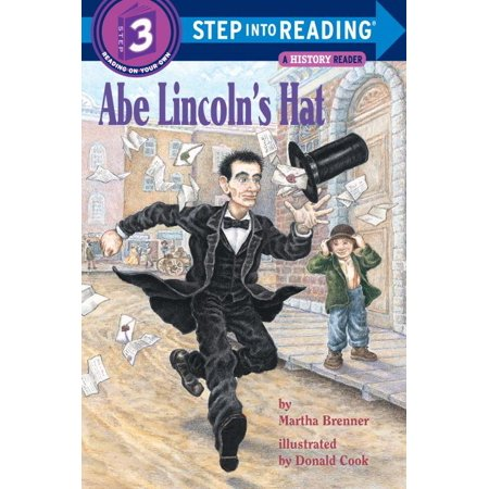 Abe Lincoln's Hat - Abe Lincoln Hats