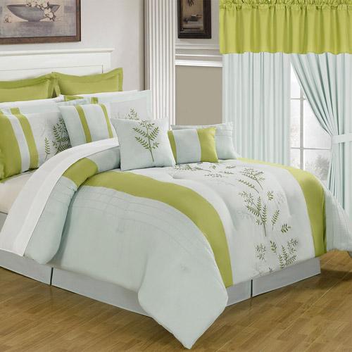 Somerset Home Room-in-a-Bag Maria Bedroom Set