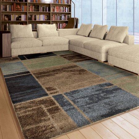 Bucas horse shamrock floor mat walker