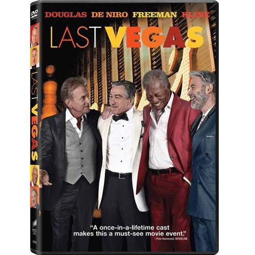 Last Vegas (With INSTAWATCH) (Widescreen)