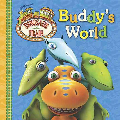 Buddy's World