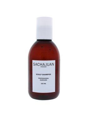 Scalp Shampoo by Sachajuan for Unisex - 8.4 oz Shampoo