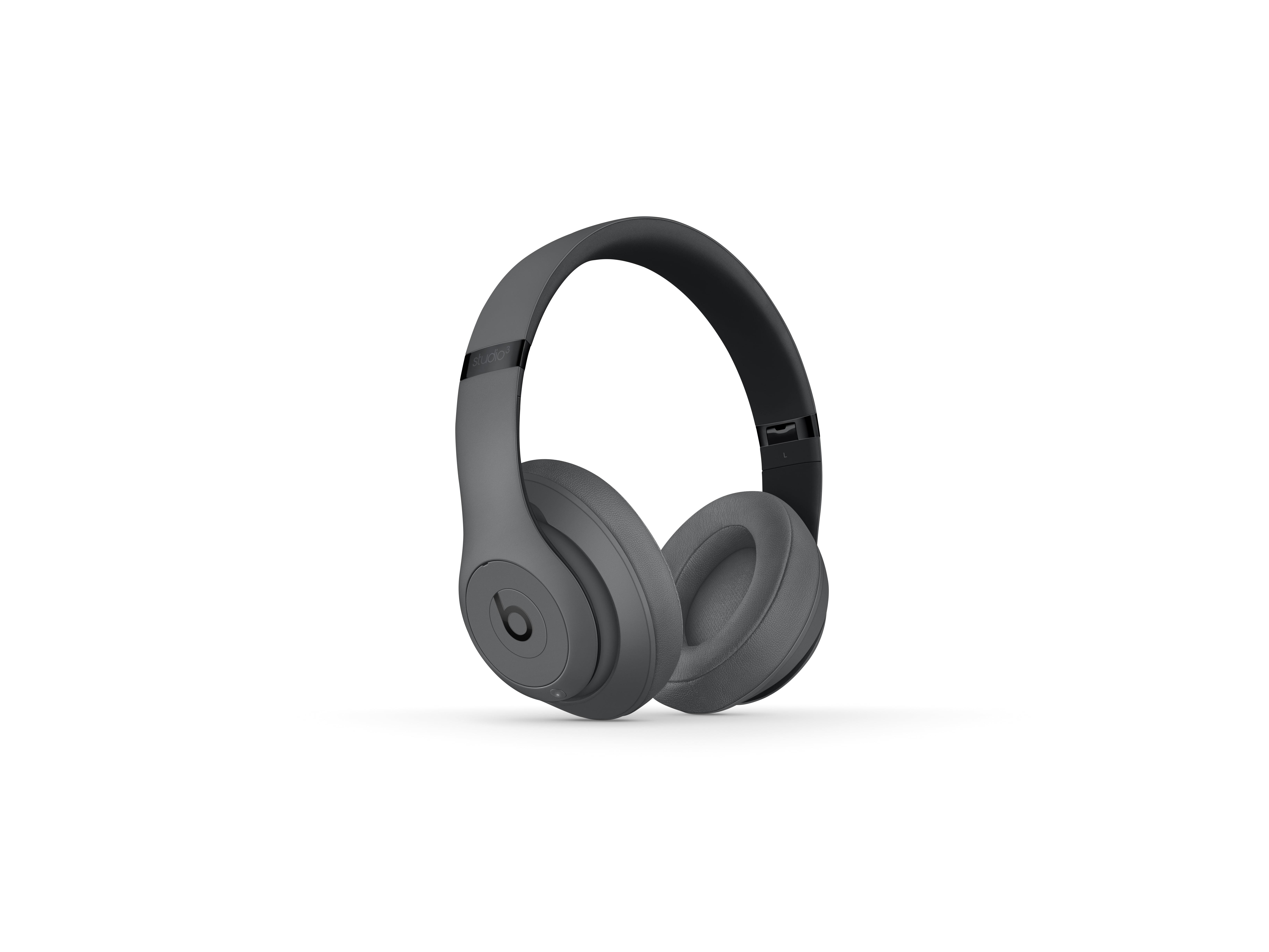 9b62a711906 Beats Studio3 Wireless Over-Ear Headphones - Walmart.com