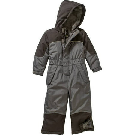 428fd37f2 iXtreme - Baby Toddler Boy Ski/Snowboard Full Body Snowsuit - Walmart.com
