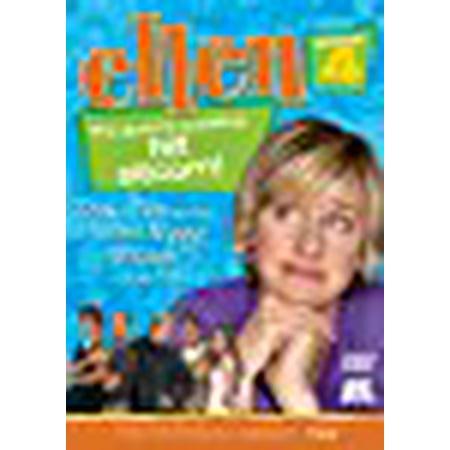 Ellen   The Complete Season Four