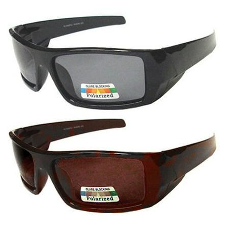 2 X Sunglasses  Fashion Frames Unisex Glasses UV400 Sun Shades Men Women Eyewear ()