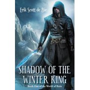 Shadow of the Winter King - eBook