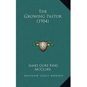 The Growing Pastor (1904)