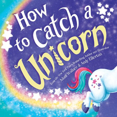 How to Catch a Unicorn - Number Of Horns On A Unicorn