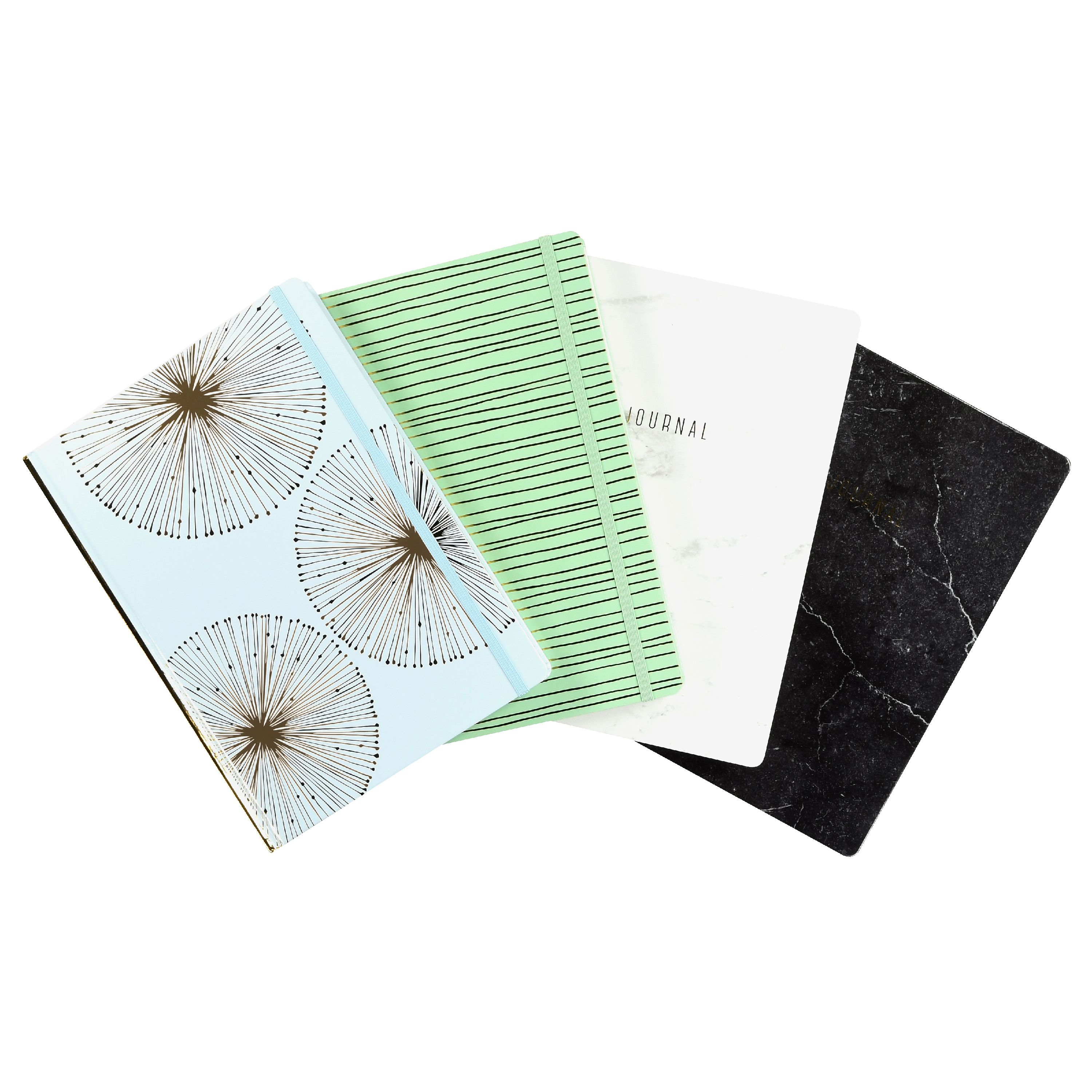 Pen + Gear Lined Jumbo Journal, 200 Pages