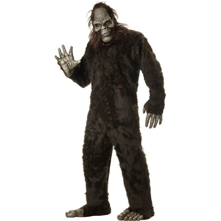 Plus Size Adult Big Foot - Big Feet Costume