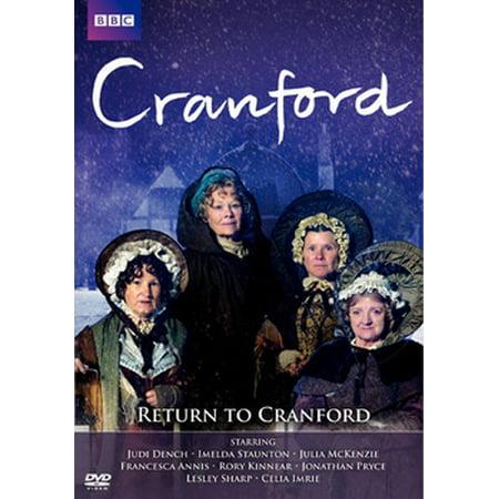 Cranford: Return to Cranford - Return To Halloweentown