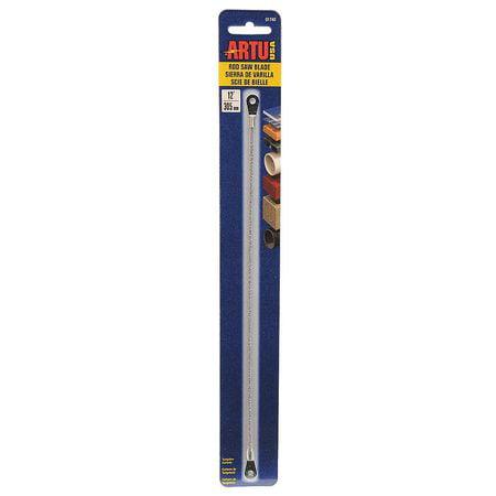 Artu 12, Rod Saw Blade, Tungsten Grit, Tungsten Carbide Grit, 01740