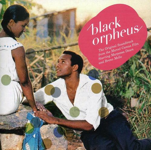 Black Orpheus Soundtrack (Remaster)