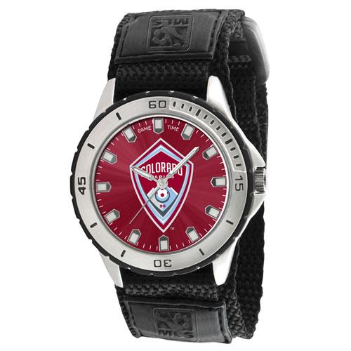 Colorado Rapids Veteran Watch