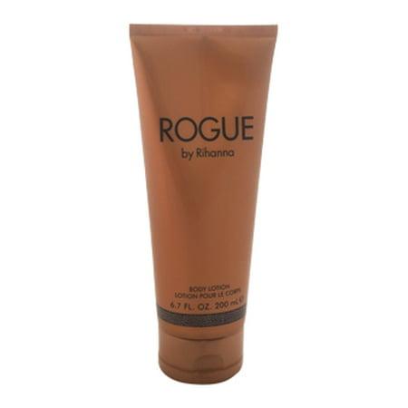 Rihanna ?Rogue Body Lotion, 6.7 Oz