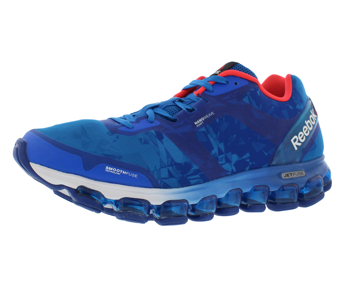 wholesale dealer 53b76 a7856 Reebok - Reebok Z Jet Soul Running Men s Shoes Size - Walmart.com  Reebok  Black ...