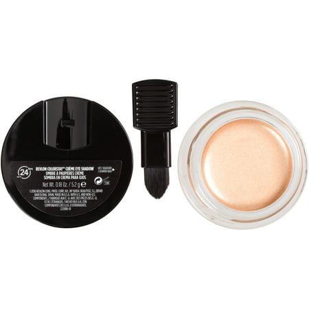 Revlon colorstay creme eye shadow, creme brulee ()