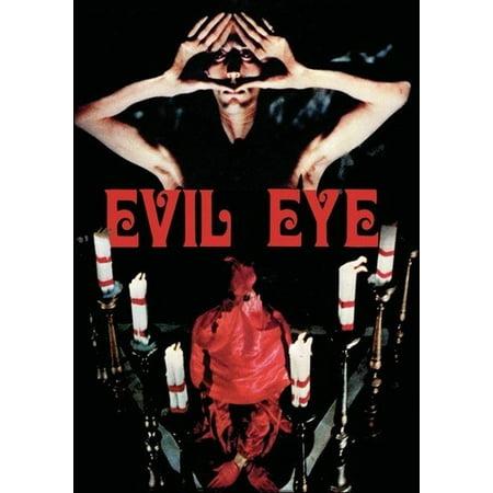 Evil Eye (DVD)