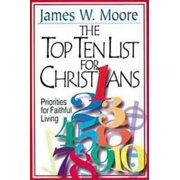 The Top Ten List for Christians with Leader's Guide (Paperback)