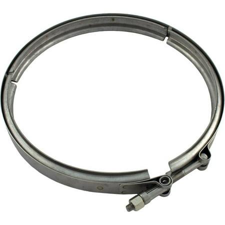 Valet Ring - Clamp Ring, Zodiac Polaris Caretaker Valve
