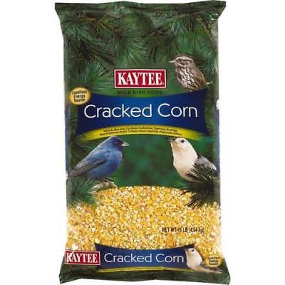 2PK Kaytee Cracked Corn Wild Bird Food by