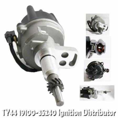 Distributor w/Cap fit 90-95 Toyota 4Runner SR5 2 4L 22RE TY44 19100-35240