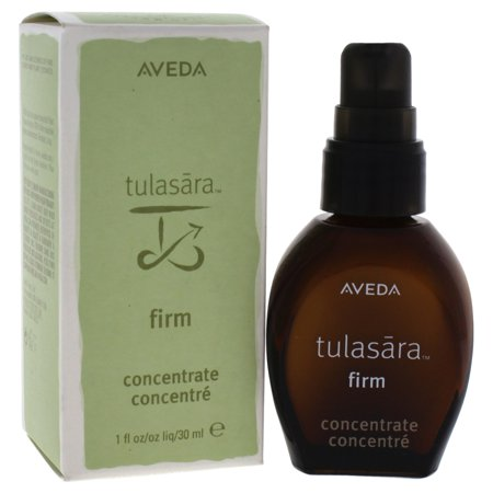 Tulasara Firm Concentrate by Aveda for Unisex - 1 oz Concentrate (Aveda Facial Kit)