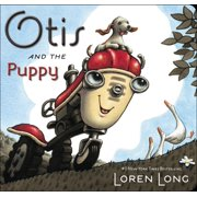 Otis and the Puppy (Board Book)