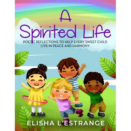 A Spirited Life - eBook (The Spirited Life Of)